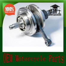 top quality hot sale crankshaft 2 cylinder