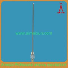 10dbi gsm antenna 3g hf dipole antenna 1920 - 2170 MHz Omni-directional Fiberglass Antenna