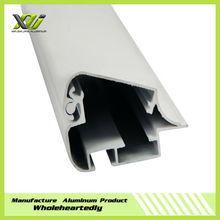 Slim light box aluminium extrusion profile factory