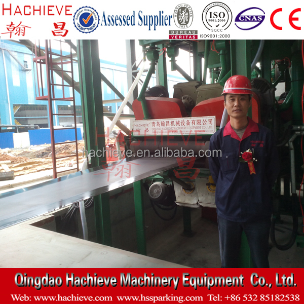 Strip steel  shot blasting machine (8).jpg