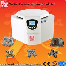 TDZ6-WS high quality centrifuge for laboratory