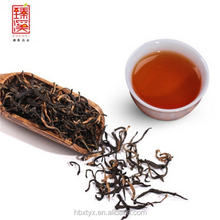 best Chinese new product yunnan black tea factory price for tea importers and buyer