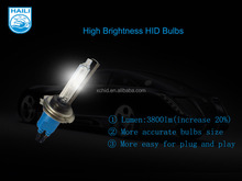 2015 newest hot sale Super Brightness HID xenon bulbs/xenon kits
