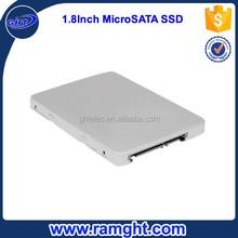 mlc nand flash JMF606 Control chip 1.8 micro ssd sata hard drive
