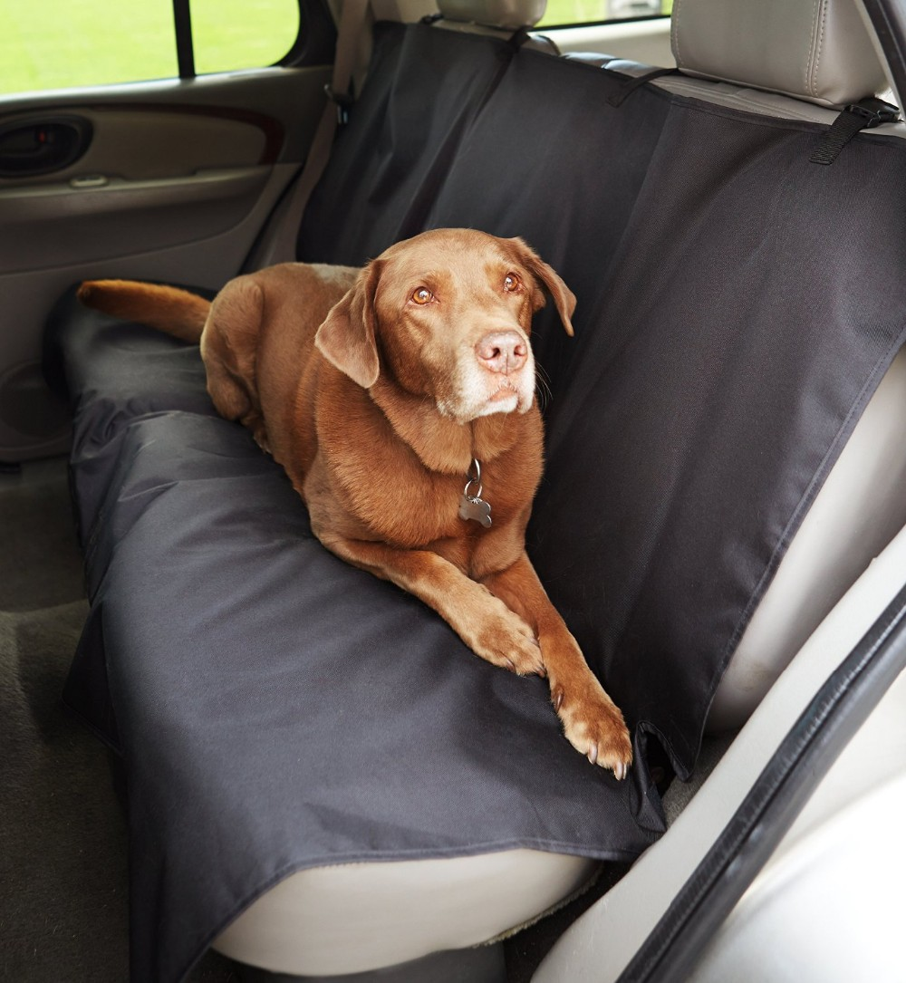 EXCELLENT SEAT PROTECTION: From Scratches, Dog Hair, Or Muddy Paws On Your  Automotive Seats, Works For Both Leather And Cloth Seats FAST U0026 EASY  CLEANING: ...