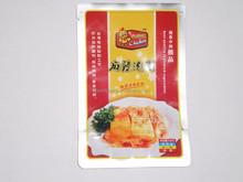 Aluminum Foil Retort Pouch For Food Packaging(High Temperature Resistance )