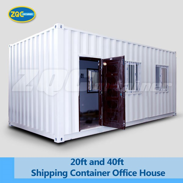 40 FT Shipping Container House 600 x 600
