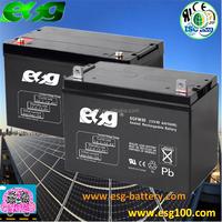 12V 90ah AGM battery Solar Battery Sealed Lead Acid Battery