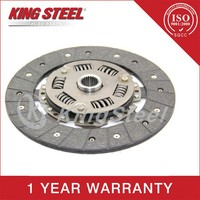 30100-F55X5 Motorcycle Clutch Disc For PALADIN VG30