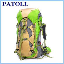 Hot sale factory direct china supplier fashion costom outdoor waterproof royal mountain bags