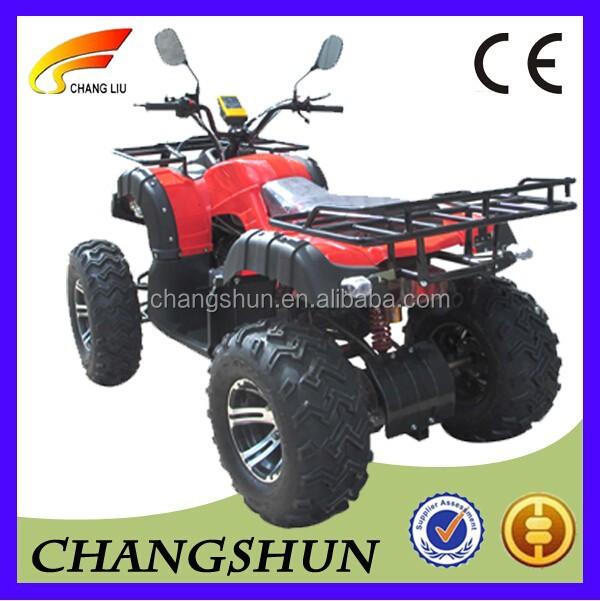 200cc Automatic China ATV With CE