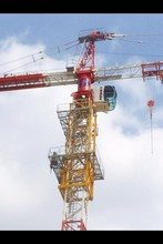 Topkit Tower Crane MC 230C-10T with Electric Motor