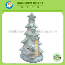Christmas Tree candle holder for 2012 DL11785-2