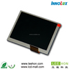 Innolux AT056TN52 V.3 wide 6.5 inch temperature lcd display