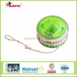 top selling high quality yoyo toys new style made in china supplier customed yoyo id card holder