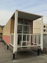 special container house hot sale