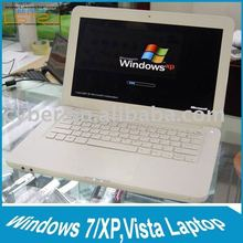 2011 13.3inch.DVD-ROM.newest.high quality model laptop.umpc.notebook.wifi,built in 3G call functions.bluetooth