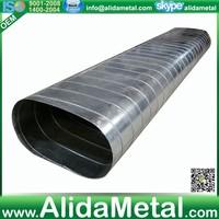 Air Ventilation System air duct valve