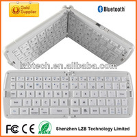 BT wireless keyboard, foldable bluetooth keyboard for iphone/ipad/tablet
