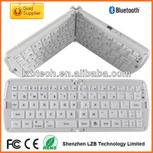 BT wireless keyboard, foldable bluetooth keyboard for iphone/ipad/tablet