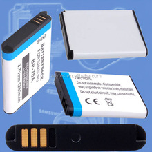 750mAh BP-70A powerful digital Camera battery For Samsung