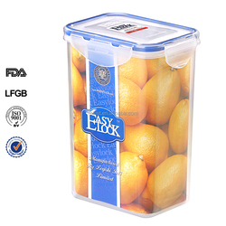 Food grade plastic container manufacturers 2014