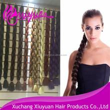 Cheap micro braid synthetic hair,kanekalon synthetic hair bag,kanekalon super jumbo braiding hair