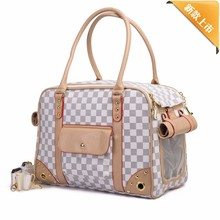 2015 Luxury Dog Bag Carrier Puppy Carrier for Small Animals China factory Cheap Pet Carrier