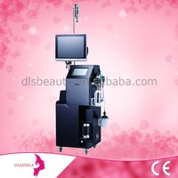 Cell Dialysis Machine/Aparatus With Skin Detector For Deep Cleaning And Skin Care Beauty Salon Machine