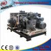 High pressure compressor 770CFM 508PSI 330HP 22m3 35bar 242kw