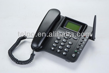 Hot sale Telpo G30 Telpo G30 bluetooth wireless cell phone headset Wireless Phone Fix Wireless Phone