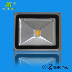new design egypt ip65 85265v 3500 7000k led flood light with tuv certification