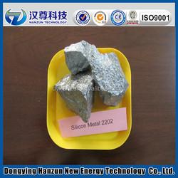 High resistivity electronic grade silicon