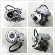 701196-5007S 14411-VB300 14411-VB301 Turbo GT1752S RD28T Turbo charger for Nissan Safari Patrol Engine Parts