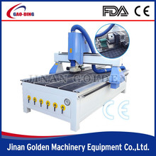 GT-R1325 cnc router business cnc router with 4th axis