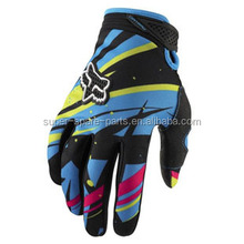 fashion glove off road ATV parts new product kingruth racing motorcycle glove fox racing