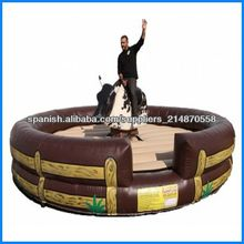 Mechanical Bull equipos deportivos inflables