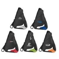 2015 best selling triangular backpacks