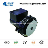 KWISE ISO CE 15KW 20KW 25KW Alternator with Low Cost Of Dynamo for small generator