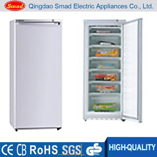 216l porta singola piccolo congelatore verticale prezzo