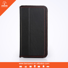 Factory Wholesale Cheap Mobile Phone Leather Cases for iPhone 6