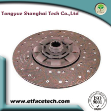 Auto Spare Parts / Tractor Clutch plate / Clutch disc Evobus