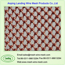 metal decorative curtain screen mesh, metal wire mesh curtains, room dividers metal
