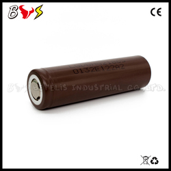 Factory price 3.7v 110mah battery
