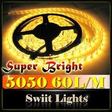 2015 Big Promotion haute lumière Flexible bande LED Light