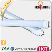 2015 top quality best price led tube t8 luminous flux 3100