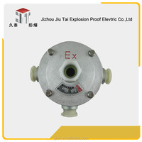 famed or good quality Factory supplier explosion proof wiring box/comnection box