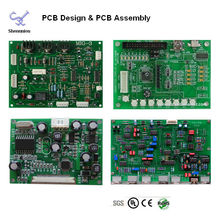 cheap pcb and pcb assembly manufacture in China