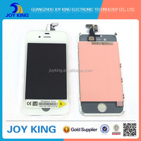 Replacement for iphone 4s lcd complete, high quality lcd screen for iphone 4s with good service