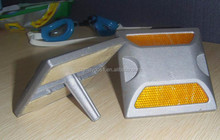 Highway Road Reflector /Aluminium Road Stud double sides/ Cheap Price Guangzhou